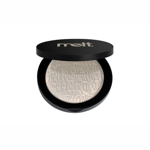 alt Melt Cosmetics Digital Dust Highlights Morning Star