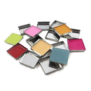 Z Palette Square Empty Metal Pans -  | Camera Ready Cosmetics - 3