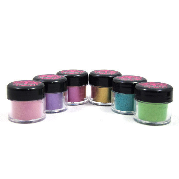 Sugarpill ChromaLust Loose Eyeshadow -  | Camera Ready Cosmetics - 5