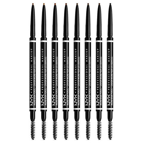 NYX - Micro Brow Pencil  | Camera Ready Cosmetics