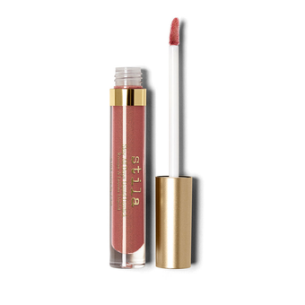 alt Stila Stay All Day Liquid Lipstick - Shimmer Lip Miele Shimmer