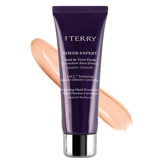 alt By Terry Sheer Expert - Fluid Foundation 6 - Flush Beige (SFC)