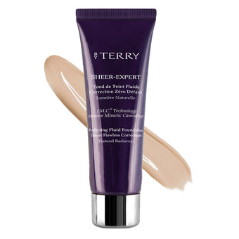 alt By Terry Sheer Expert - Fluid Foundation 8 - Intense Beige (SFC)