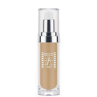 alt Make-Up Atelier Anti-Aging Foundation Ocher Natural Ocher AFL5O