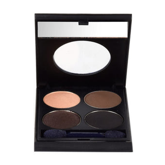 MustaeV - James Vincent Exclusive Palettes - Smoky 2 (Pre Order)  | Camera Ready Cosmetics