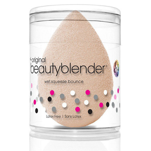 Beautyblender - Single Nude  | Camera Ready Cosmetics