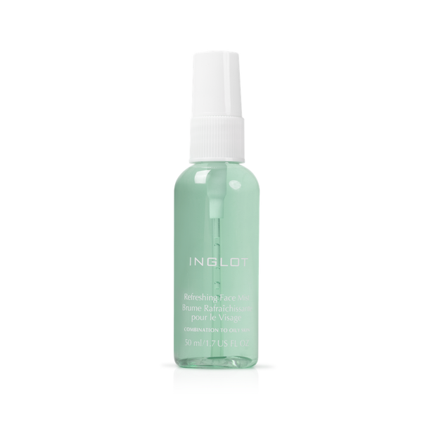 Inglot Refreshing Face Mist -  | Camera Ready Cosmetics - 3