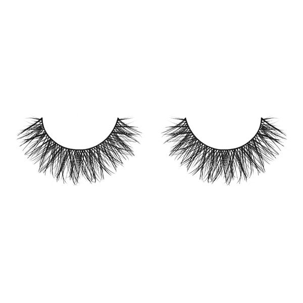 Velour Lashes - Oops! Naughty Me -  | Camera Ready Cosmetics - 1
