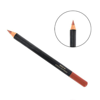 alt Camera Ready Slim Lip Pencil Paprika - CRC Slim Lip