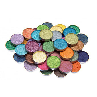 Yaby World of Pearl Paint Palette REFILL -  | Camera Ready Cosmetics - 5