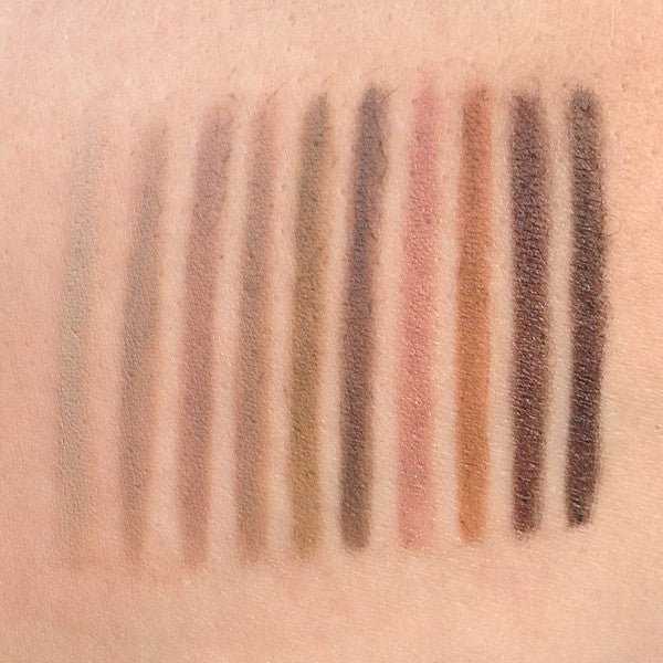 Brett Brow Duo-Shade Brow Pencil -  | Camera Ready Cosmetics - 3