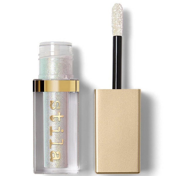 alt Stila Glitter and Glow Liquid Eye Shadow - Duo Chrome Shades Perlina