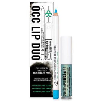 alt OCC Lip Duos Rime and Pool Boy