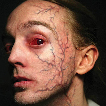 Tinsley Transfers - Possessed Veins - Trauma FX