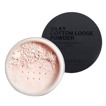 MustaeV - Silky Cotton Loose Powder  | Camera Ready Cosmetics