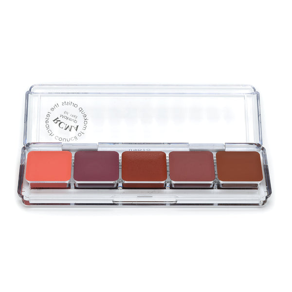 alt RCMA 5 Part Series Cream Blush Palette Palette 2
