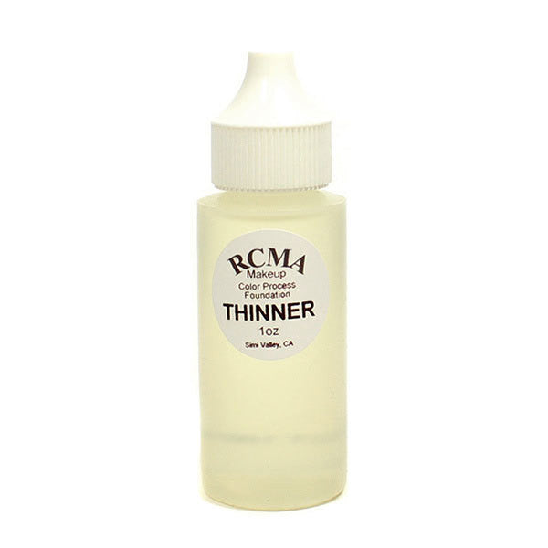 RCMA Thinner -  | Camera Ready Cosmetics
