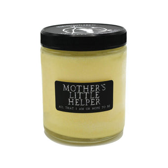 alt Rebels and Outlaws Mother's Little Helper Candle