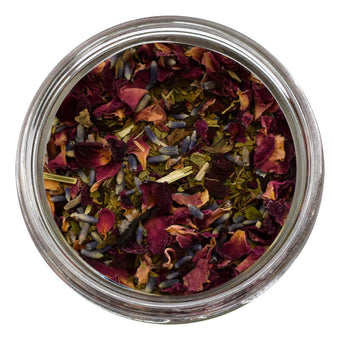 alt Rebels and Outlaws Sisterwitch Bath Tea