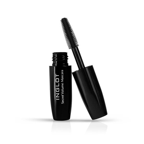 Inglot Secret Volume Mascara -  | Camera Ready Cosmetics - 1