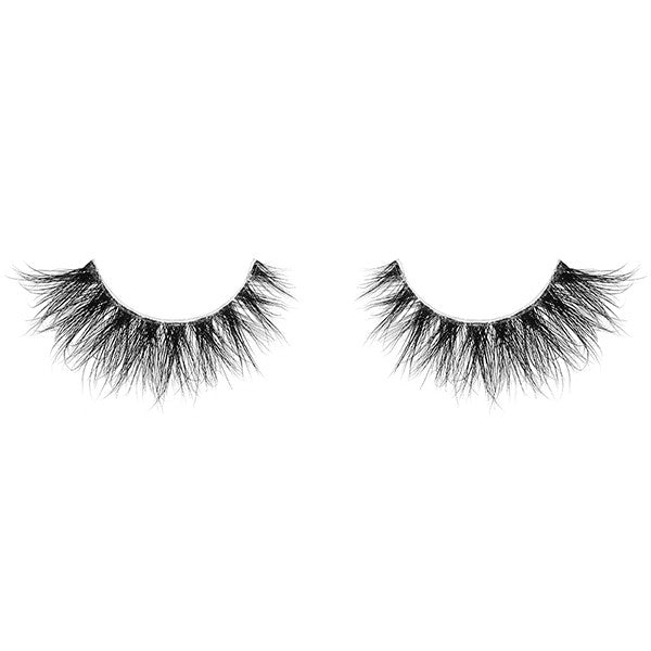 Velour Lashes - See Through  | Camera Ready Cosmetics