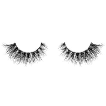 alt Velour Lashes - See Through