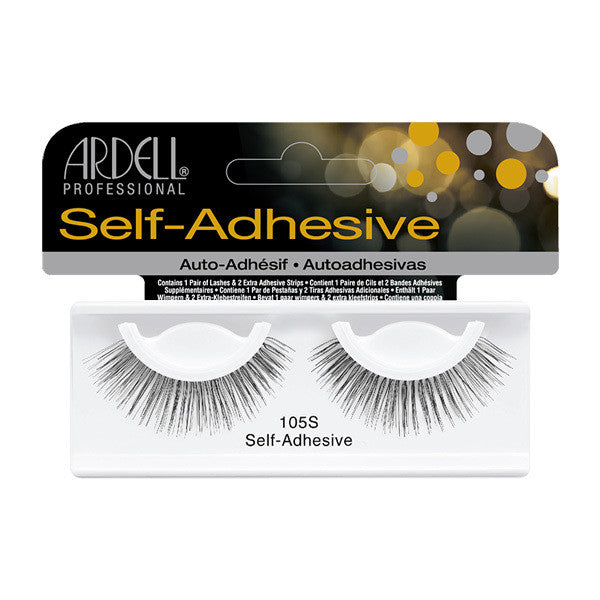Ardell Self-Adhesive 105S (61414) -  | Camera Ready Cosmetics