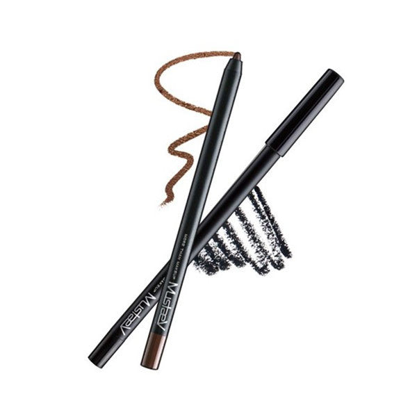 MustaeV - Long Wear Eye Liner Pencil  | Camera Ready Cosmetics