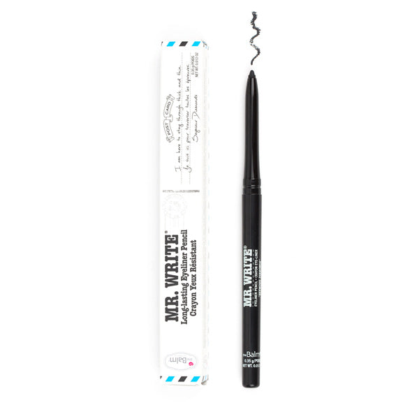 alt The Balm Cosmetics Mr. Write Eye Liners Seymour Diamonds