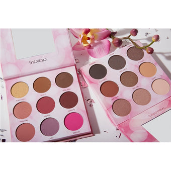 alt BH Cosmetics Shaaanxo The Remix Palette