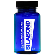 European Body Art - Silabond (2oz.)