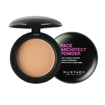 alt MustaeV - Face Architect Powder (Highlight & Contour)