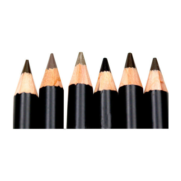The BrowGal Skinny Eyebrow Pencil -  | Camera Ready Cosmetics - 3