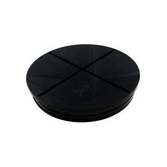 Benjabelle Spinner - Black Spinner | Camera Ready Cosmetics - 2