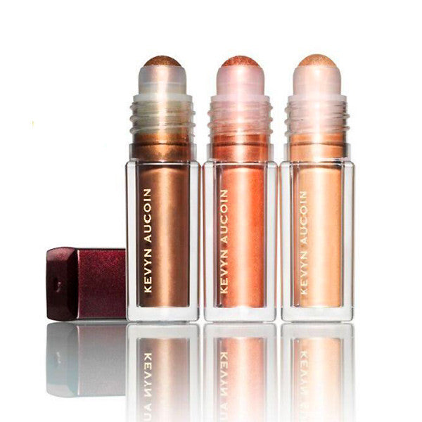 ALT - Kevyn Aucoin - The Loose Shimmer Shadow Set - Camera Ready Cosmetics