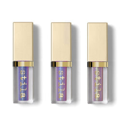 Stila Magnificent Metals Glitter and Glow Liquid Eye Shadow - Duo Chrome Shades