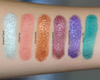 Sugarpill ChromaLust Loose Eyeshadow -  | Camera Ready Cosmetics - 13