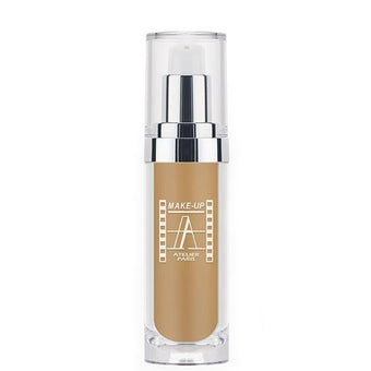 alt Make-Up Atelier Anti-Aging Foundation Ocher Tan Ocher AFL7O