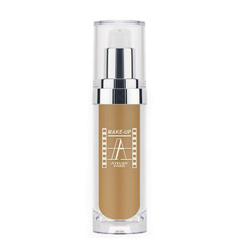 alt Make-Up Atelier Anti-Aging Foundation Ocher Tea AFL8O
