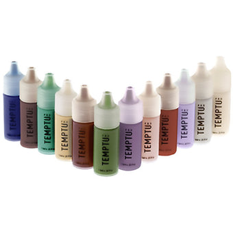 Temptu SB Multi Color Starter Set 12-Pack  | Camera Ready Cosmetics