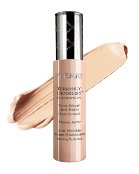 alt By Terry Terrybly Densiliss - Serum Foundation N2 - Cream Ivory (Serum Foundation)