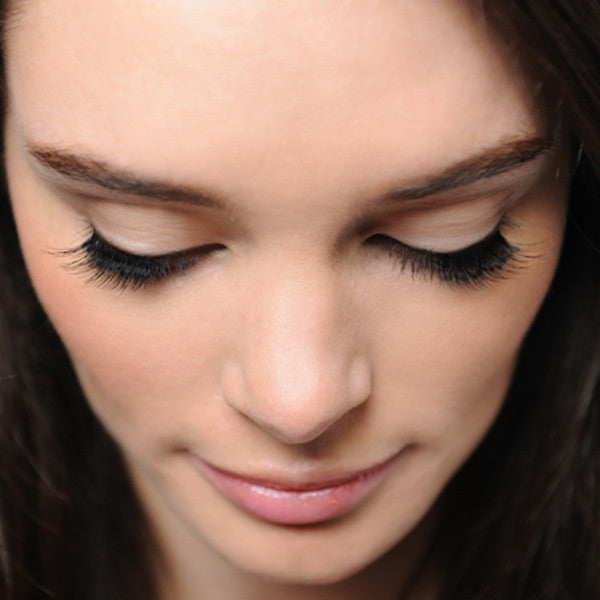 Velour Lashes - The Extra 'Oomph' -  | Camera Ready Cosmetics - 3