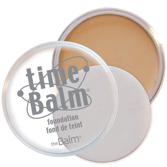 alt The Balm Cosmetics - TimeBalm Concealer Light/Medium (TBC)