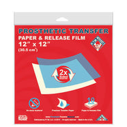 P.T.M. - Transfer Paper and Release Film