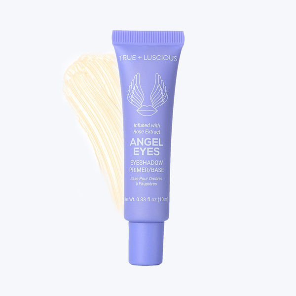 alt True + Luscious Angel Eyes Eyeshadow Primer Light