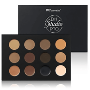 BH Cosmetics | Studio Pro Ultimate Brow Palette
