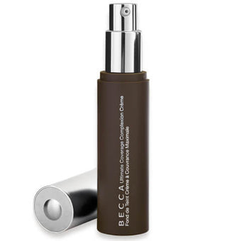Becca Ultimate Coverage Complexion Creme  | Camera Ready Cosmetics