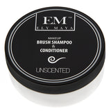 ALT - Ely Maya Brush Shampoo and Conditioner - Unscented - Camera Ready Cosmetics