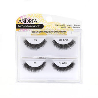 alt Andrea Strip Style Two of a Kind Lashes 33 (61793)