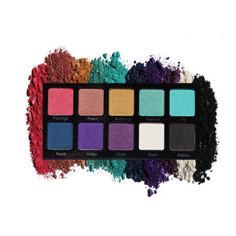 alt Violet Voss The Rainbow Palette